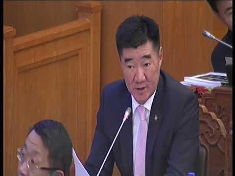Монгол Улсын Үндсэн хуульд нэмэлт, өөрчлөлт оруулах журманд өөрчлөлт орууллаа
