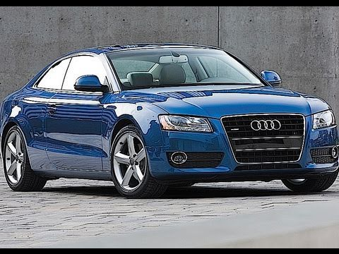 Roadfly.com – 2010 Audi A5 2.0T Turbo Road Test Review