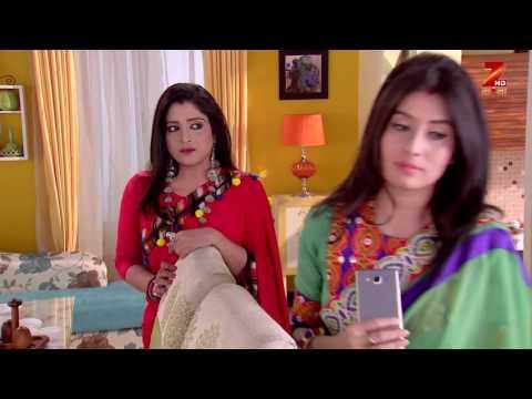 Video Tobu Mone Rekho - Indian Bangla Story - Epi 40 - Apr 14, 2017 - Zee Bangla TV Serial - Best Scene download in MP3, 3GP, MP4, WEBM, AVI, FLV January 2017
