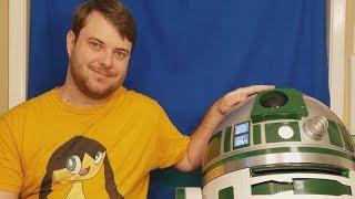 Meet My Droid: R2-B1 by SkulShurtugalTCG