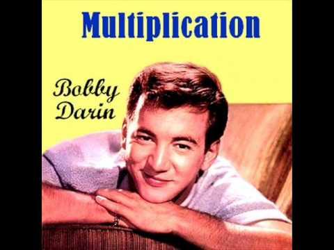 Tekst piosenki Bobby Darin - Multiplication po polsku