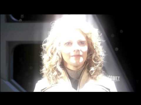 Stargate Atlantis - Meeting Ancients
