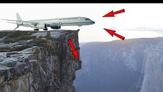 Video Gimana mendaratnya?   Bandara paling berbahaya di Dunia MP3, 3GP, MP4, WEBM, AVI, FLV Oktober 2017