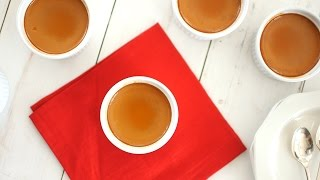 Caramel Custard - Everyday Food with Sarah Carey by Everyday Food