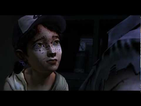 Would you like to see clem in comics or on tv?