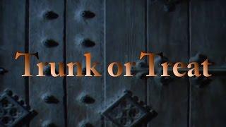 Fairfield Harbour sponsors Trunk or Treat!