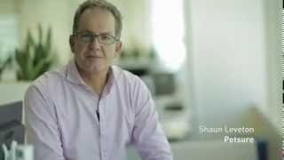 Shaun Leveton, PetSure