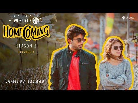 World Of MG: Homecoming | Season 2 | EP : 3