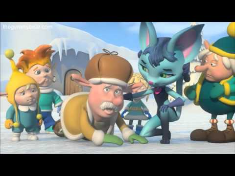 Video YUMMY GUMMY Search For SANTA Full Gummibär Christmas Movie download in MP3, 3GP, MP4, WEBM, AVI, FLV January 2017