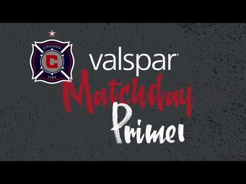 Video: Valspar Matchday Primer | Orlando City SC