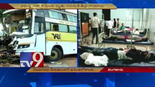 8 killed in road accident tv9
