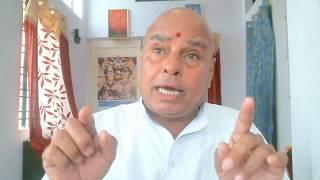 English- Kundalini- Guruji explains Spiritual awakening and Kundalini awakening
