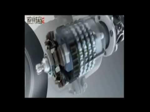 Электромагнитная муфта рено дастер принцип работы фотка