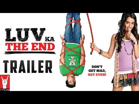 Luv Ka The End - Theatrical Trailer