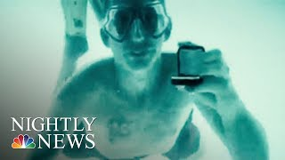 American Man Dies After Proposing To Girlfriend Underwater In Tanzania | NBC Nightly News