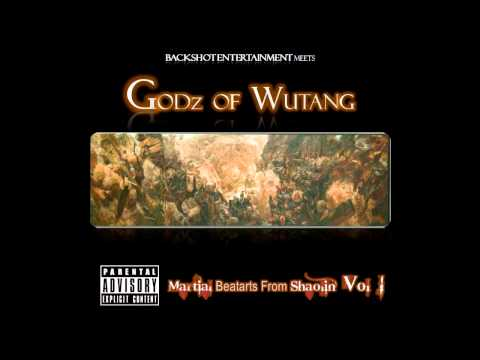 Backshot Entertainment meets GODZ OF WUTANG - THE FIST OF THE WHITE LOTUS