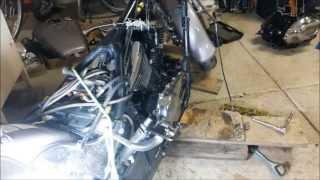 7. Kawasaki Vulcan 800 ~Total Engine Swap in HyperSpeed!~ (VN800A/B/C)