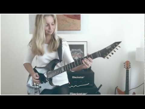 One - Metallica - Guitar Instrumental