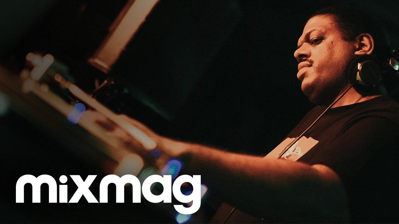 Kerri Chandler - Live @ Mixmag Lab 2017