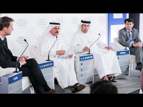 Abu Dhabi 2015 - Opening Press Conference видео