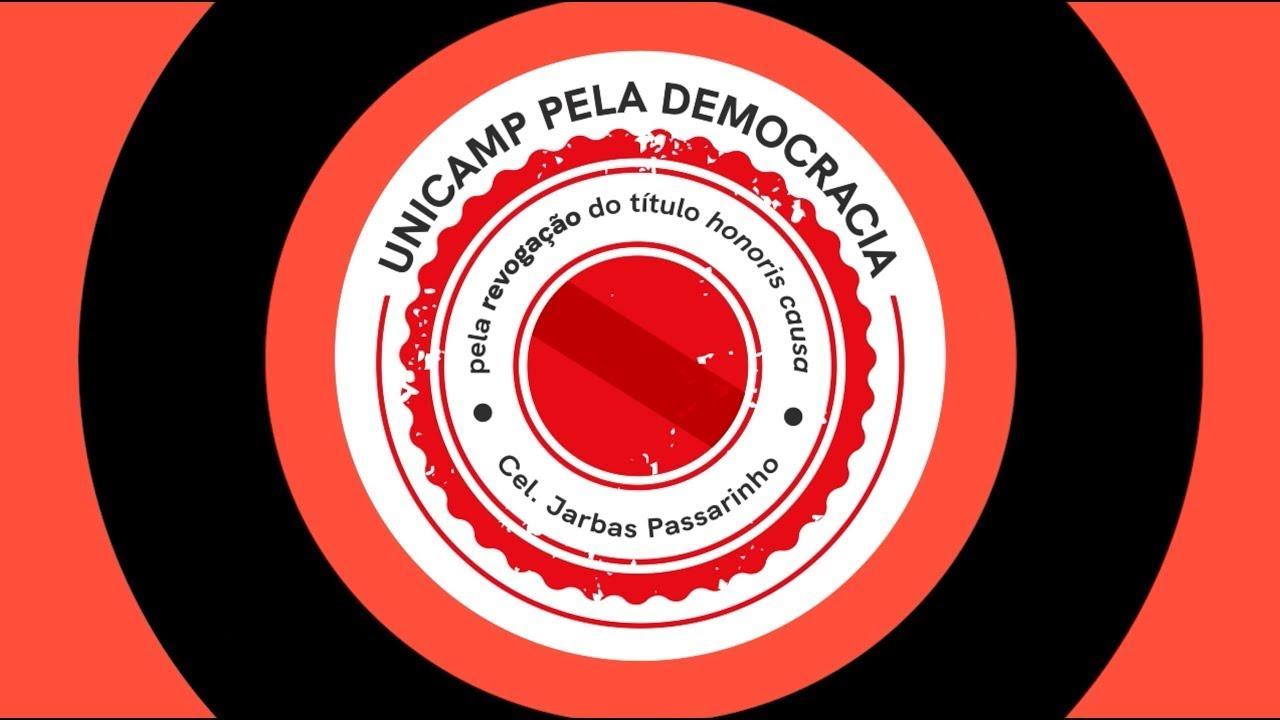 — Unicamp pela Democracia — ADunicamp