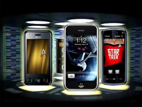 Android Videos For Live Star Trek Wallpaper