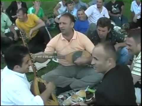 Albanian Picnic