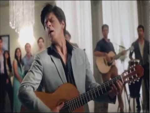 Video Lux TVC (Telugu)   Shahrukh Khan   Katrina Kaif   Sung by Rajiv Sundaresan download in MP3, 3GP, MP4, WEBM, AVI, FLV January 2017