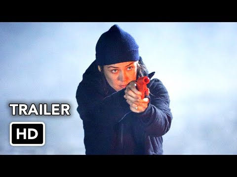 "The Blacklist 5x09 Trailer ""Ruin"" (HD) Season 5 Episode 9 Trailer"