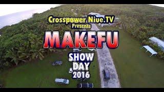 Fakalofa lahi atu kia mutolu oti! Welcome to our first episode of Crosspower Niue.TV Tonights launch we showcase the Makefu Show Day activities and ...