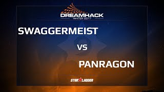Swaggermeist vs PanRagon, game 1