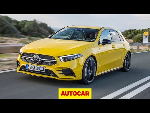 Mercedes A35 Amg 2019 Review - Better Than A Focus Rs? | Autocar