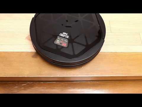 Видео Робот-пылесос для влажной уборки iClebo Pop Lemon YCR-M05-P2