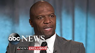Video Terry Crews details alleged sexual assault by Hollywood talent agent MP3, 3GP, MP4, WEBM, AVI, FLV Oktober 2018