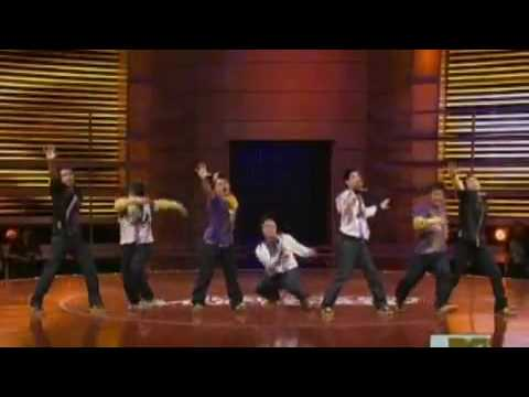 best dance crew season 3 - quest crew.