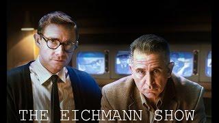 Trailer - Clip The Eichmann Show 2015