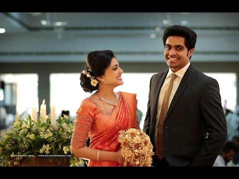 Video An Awesome Wedding Highlight Of Nithin And Nikita download in MP3, 3GP, MP4, WEBM, AVI, FLV January 2017