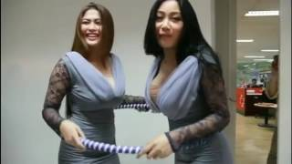 Video Duo Serigala Ikut Tantangan Lalu Bilang Gede MP3, 3GP, MP4, WEBM, AVI, FLV Februari 2018