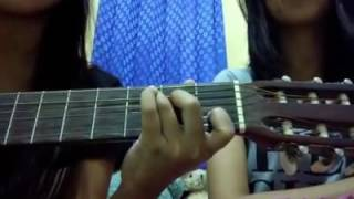 Rachmi Ayu - Bukan Untukku (Cover by: ditareta)