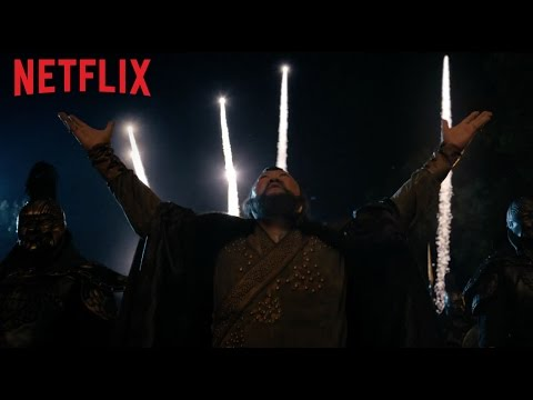 Marco Polo Season 2 - Official Trailer - Only on Netflix [HD]