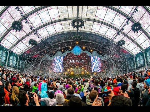 Netsky - Orangerie | Tomorrowland Winter 2019 - Thời lượng: 58 phút.