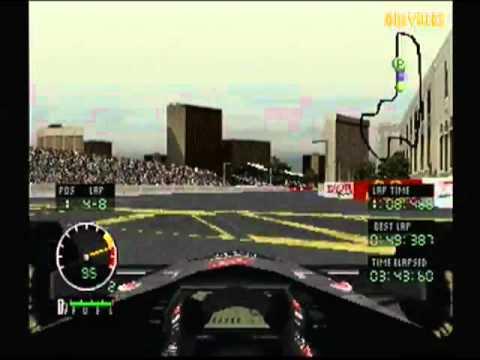 Newman Haas Racing PC