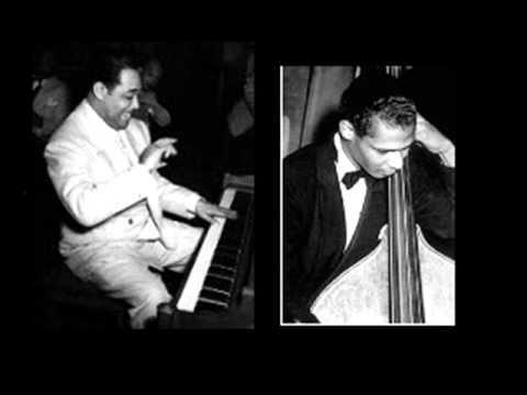 Duke Ellington & Jimmy Blanton – Duo (Full Album)