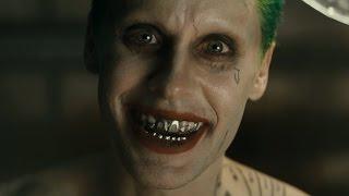 Video Esquadrão Suicida - Prévia da Comic-Con (leg) [HD] MP3, 3GP, MP4, WEBM, AVI, FLV Desember 2018