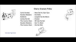 Download Lagu Sranan Owru Poku : Kaseko - Kawina- Bigi Poku - Skratjie. Mp3
