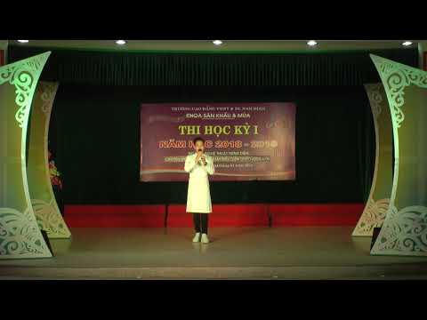 Thanh Tùng - Chèo K11