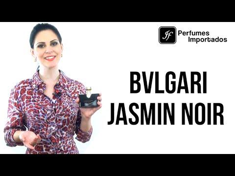 Perfume Bvlgari Jasmin Noir Feminino - Eau de Parfum