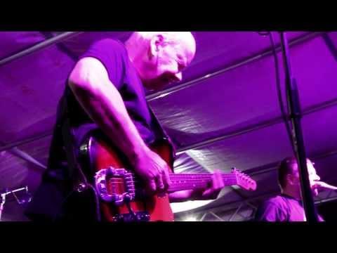 Blue Effect a kytary LeeHooker