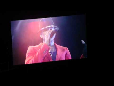 Ne-Yo - Forever Now (LIVE at The O2 Arena in London)