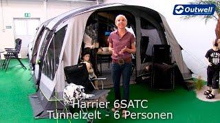 Harrier 6SATC